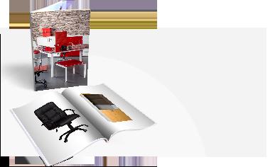 Int rieurs mobilier de bureau for Inter meuble soukra