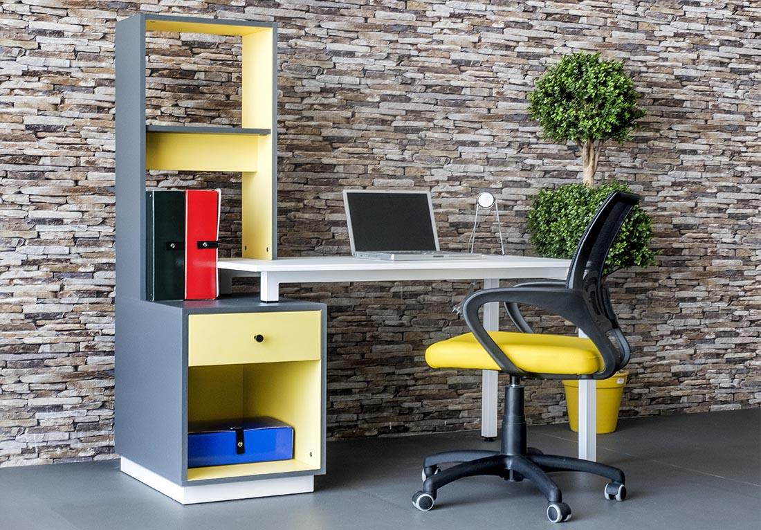 Bureau De Reception Tunisie : Bureau home interieurs