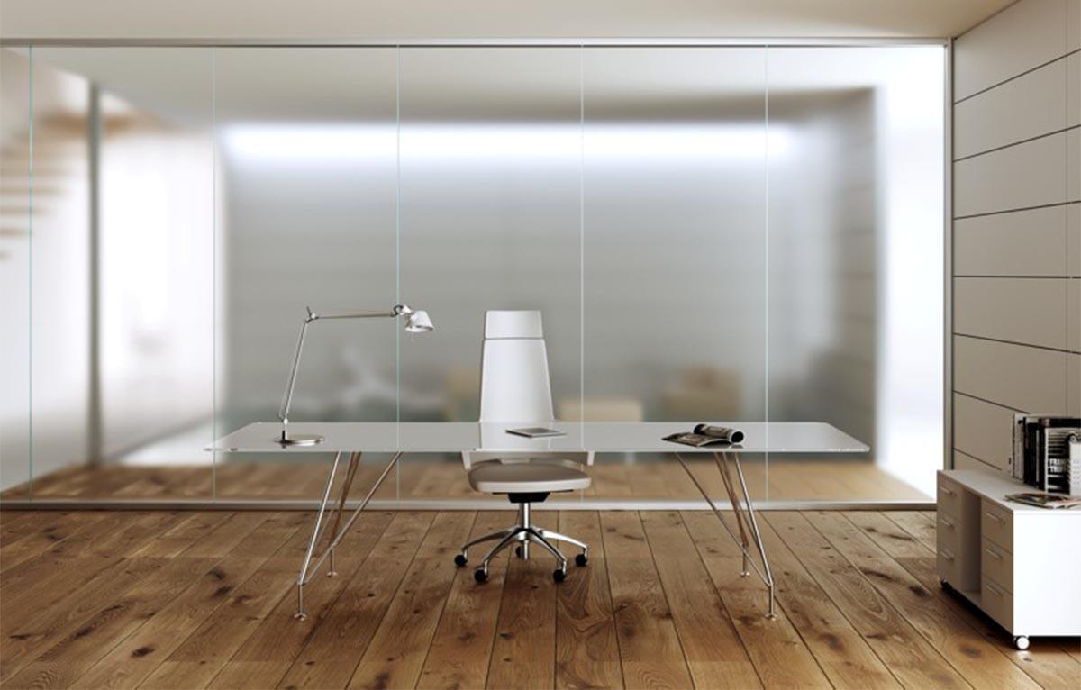bureau spider interieurs. Black Bedroom Furniture Sets. Home Design Ideas