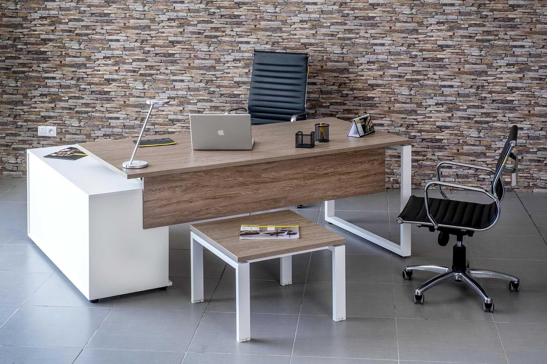 Torino interieurs for Bureau meuble quebec